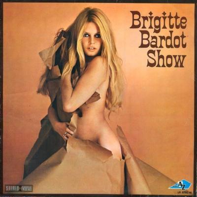 Brigitte Bardot Show +13 【紙ジャケット仕様/SHM-CD】
