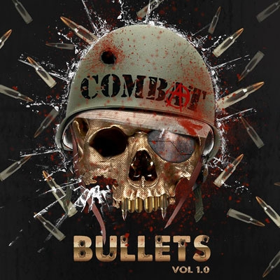 Combat Bullets Vol 1.0
