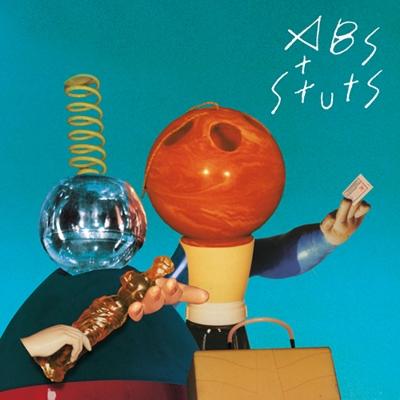 ABS+STUTS (10インチアナログレコード)