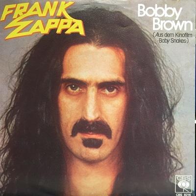 FRANK ZAPPA 中古セール (record shopコピス吉祥寺:2018年3月3日実施)