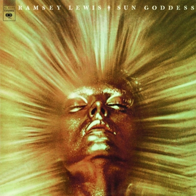 Sun Goddess (180グラム重量盤レコード)