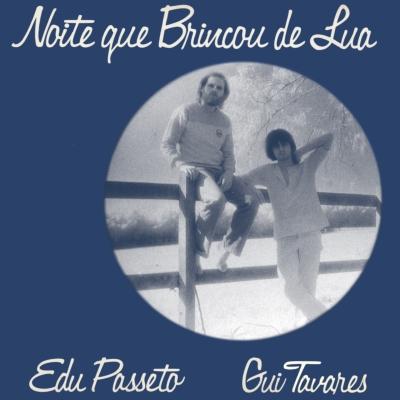 Noite Que Brincou De Lua (アナログレコード)