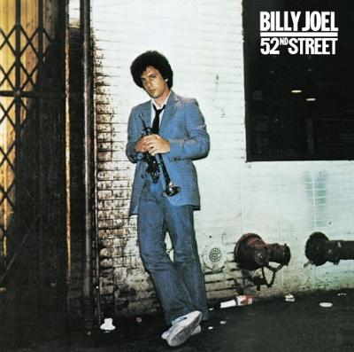 52nd Street: ニューヨーク52番街 (アナログレコード/ソニー自社一貫生産)