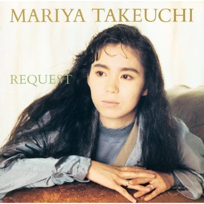 REQUEST -30th Anniversary Edition-(2枚組/180グラム重量盤レコード)