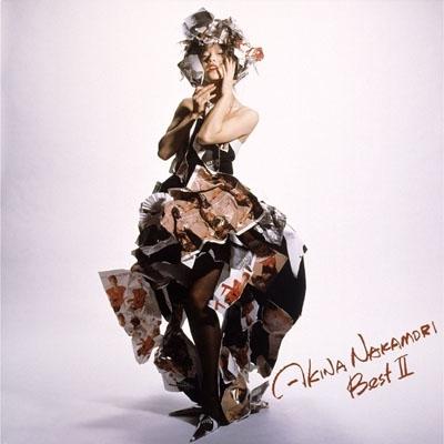 BEST II 【初回生産限定商品】 (180グラム重量盤レコード)