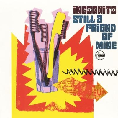 スティル・ア・フレンド・オブ・マイン c/w スピリチュアル・ラヴ 【初回生産限定】(7インチシングルレコード/Free Soul 90s)