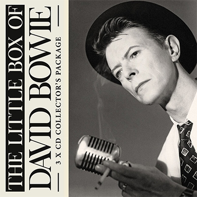 Little box of david bowie david bowie hmv books online for 1980 floor show dvd