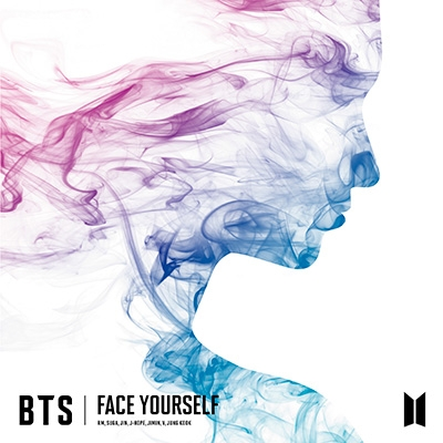 FACE YOURSELF 【通常盤】