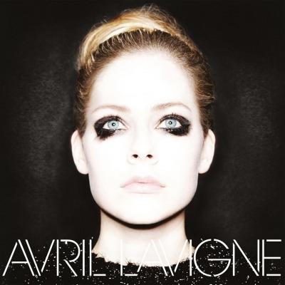 Avril Lavigne (180グラム重量盤レコード/5thアルバム)