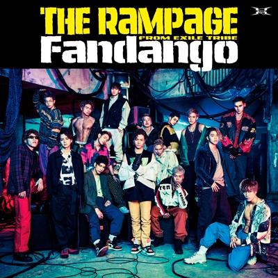 Fandango (+DVD)