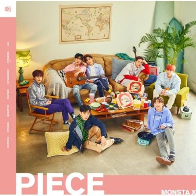 PIECE 【初回限定盤A】 (CD+DVD)