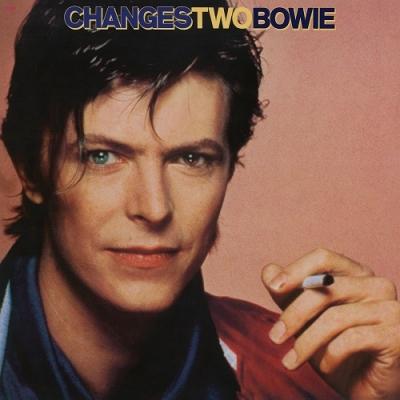 ChangesTwoBowie (180グラム重量盤レコード)