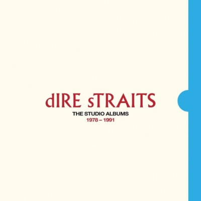 Studio Albums 1978-1991 (6CD)