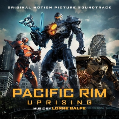 Pacific rim uprising original motion picture pacific rim uprising original motion picture voltagebd Gallery