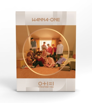 2nd mini album 0 1 1 i promise you day ver wanna for Ver one day online