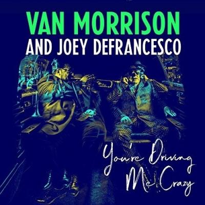 w/Joey Defrancesco: You're Driving Me Crazy (2枚組アナログレコード)