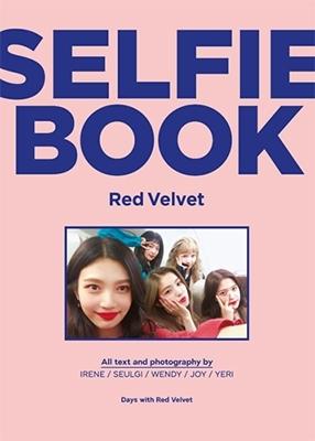 SELFIE BOOK : RED VELVET