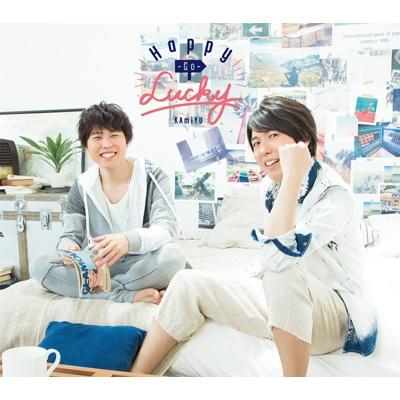 Happy‐Go-Lucky 【豪華盤】(+DVD)