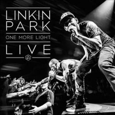 【RSD2018】欲しかった〜!リンキンパークの「One More Light Live」がRSDで登場
