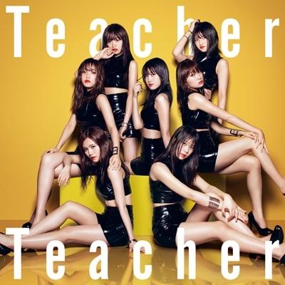 Teacher Teacher 【Type C 初回限定盤】(+DVD)