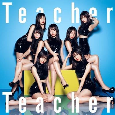 Teacher Teacher 【Type D 初回限定盤】(+DVD)