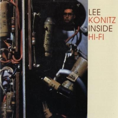クールの巨匠リー・コニッツ 1956年作 高音質LP
