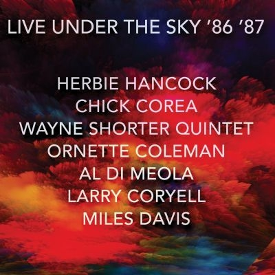 Live Under The Sky '86 '87 (2CD)