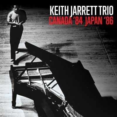 Canada '84 / Japan '86 (2CD)