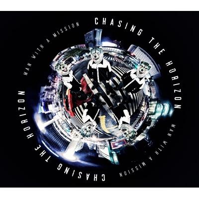 Chasing the Horizon 【初回盤】(+DVD)