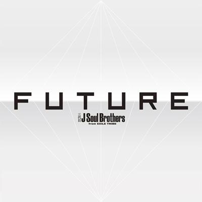 FUTURE (3CD)