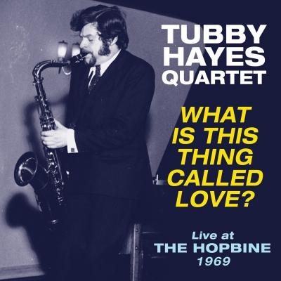 タビー・ヘイズの1969年の未発表ライブLP