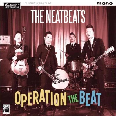 Operation The Beat (輸入盤/アナログレコード)