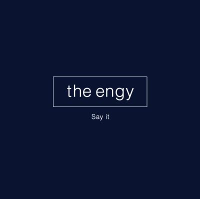 Say it (7インチシングルレコード)