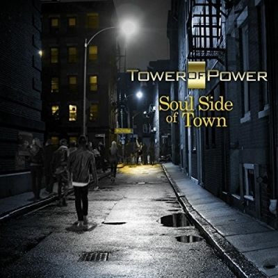 Tower Of Powerの2018年アルバム「Soul Side Of Town」LP