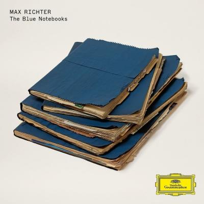 Blue Notebooks 15周年記念盤 (ブラック・ヴァイナル仕様/2枚組アナログレコード)
