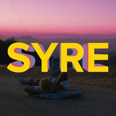 SYRE (2枚組アナログレコード)