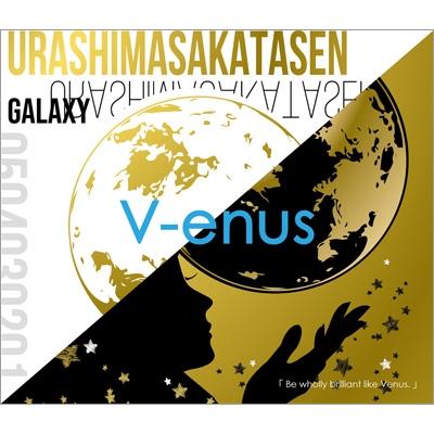 V-enus 【初回限定盤A】(+DVD)