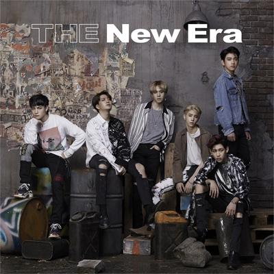 THE New Era 【初回生産限定盤A】 (CD+DVD)
