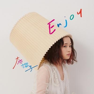 Enjoy 【初回限定盤B】(CD+BOOKLET)