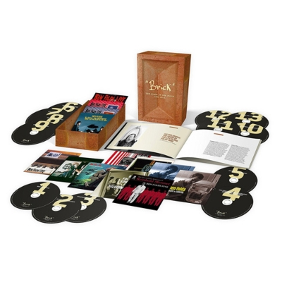 Brick: The Songs Of Ben Folds 1995-2012 (13CD BOX)
