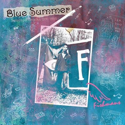 BLUE SUMMER〜Selected Tracks 1991-1995〜(2枚組アナログレコード)