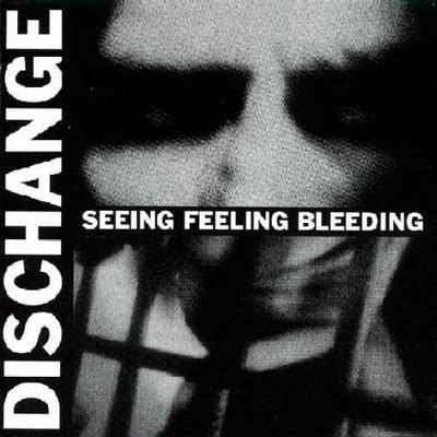 Seeing Feeling Bleeding