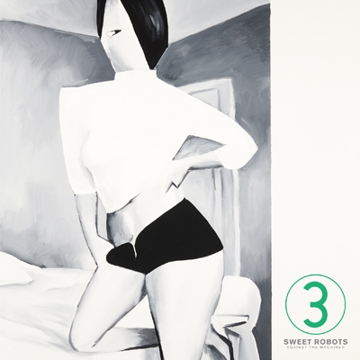 3 (2枚組アナログレコード)