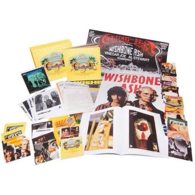 Vintage Years 1970-1991 (30CD BOX)