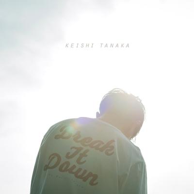 Break It Down/Falling in Love (7インチシングルレコード)