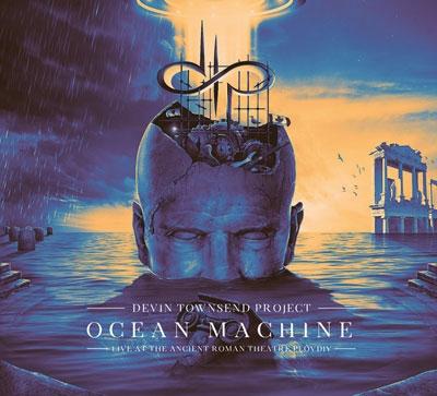 Ocean Machine: Live At The Ancient Roman Theatre