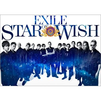 STAR OF WISH 【豪華盤】(CD+3DVD)