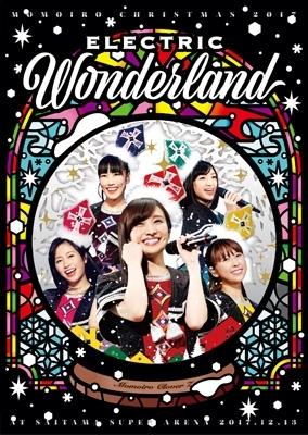 ももいろクリスマス2017 〜完全無欠のElectric Wonderland〜LIVE DVD 【初回限定版】