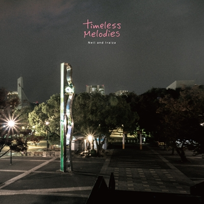Timeless Melodies (10インチアナログレコード)