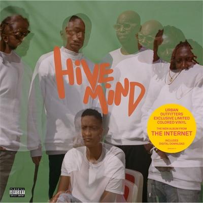 Hive Mind (イエロー・ヴァイナル仕様/2枚組アナログレコード)